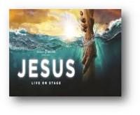 Jesus at Sight & Sound, Lancaster 2019 Trip