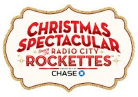 Radio City Christmas Spectacular 12/8/18