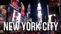 New York City - Shopping/Sightseeing - A Day on Your Own 2018