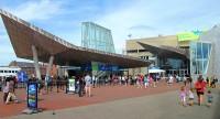 New England Aquarium - March 13, 2021