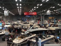 Progressive New York Boat Show