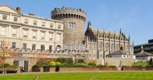 Irish Splendor (8 days in Ireland)