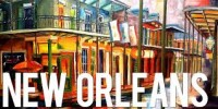 Spotlight on New Orleans, LA (5 Day Trip)