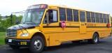 44 Passenger Loaded School Bus